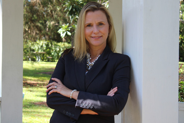 Dana Brady-Giddens Chief Assistant State Attorney 3rd Circuit of Florida