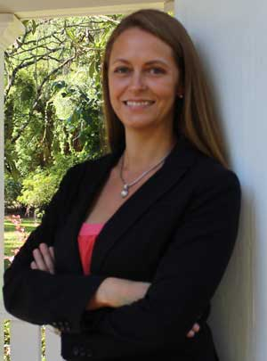 Jamie Tyndal Assistant State Attorney 3rd Circuit of Florida