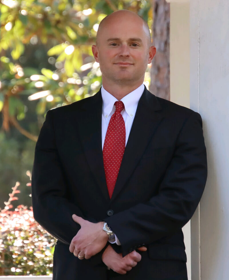 John Durrett State Attorney