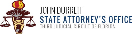 State Attorney's Office Logo