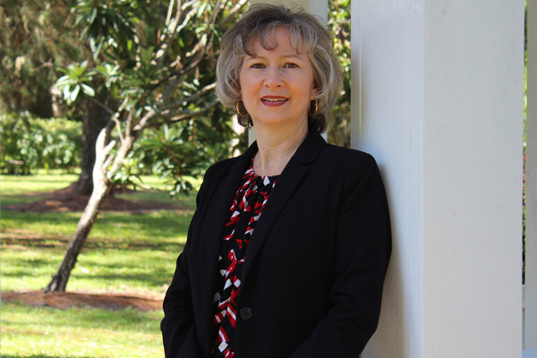 Monica Baker Executive Director